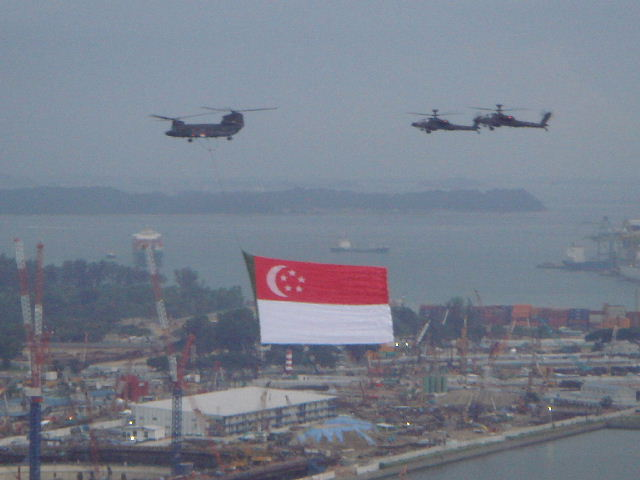 National Day Practice Photos